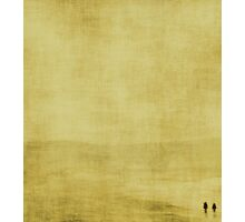 T W O ~ yellow Photographic Print