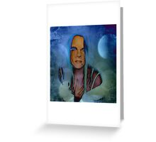 inward Greeting Card