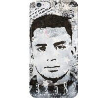 Jack Kerouac iPhone Case/Skin