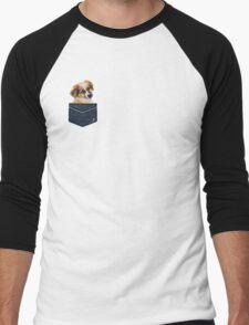 Mickey Men's Baseball ¾ T-Shirt