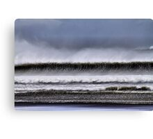 High Seas Canvas Print