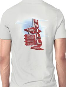 Henry's Grill T-Shirt
