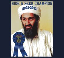 Hide & Seek Champion by Darren Stein