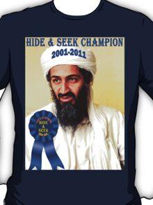 Hide & Seek Champion T-Shirt