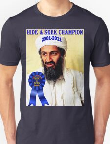 Hide & Seek Champion T-Shirt