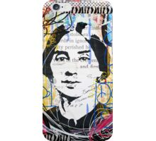 Emily Dickinson iPhone Case/Skin