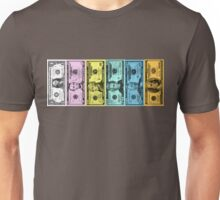 It's real money..if you believe it. Unisex T-Shirt
