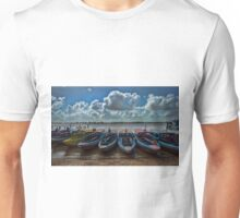 Tropical paradise Unisex T-Shirt
