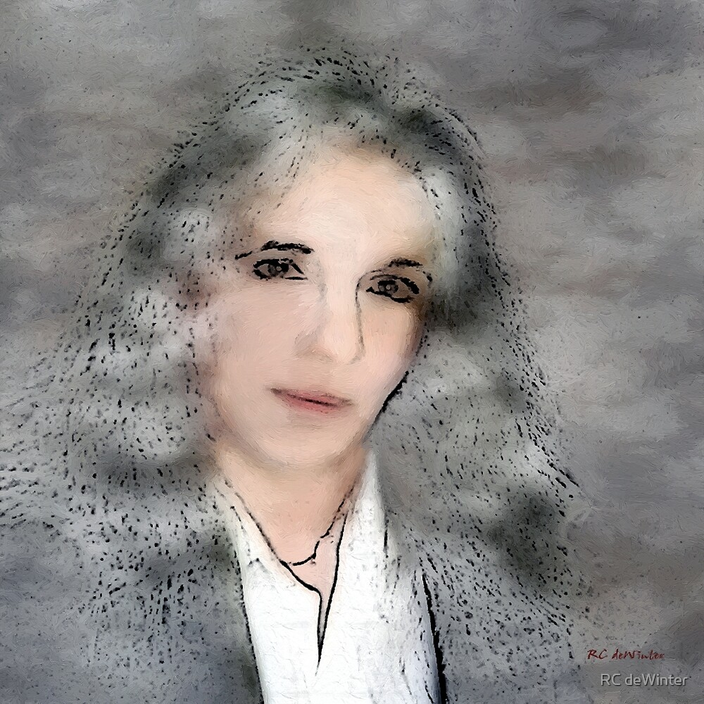 Oh, It's You by RC deWinter