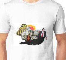 My world is a beast Unisex T-Shirt