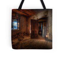 Denman's Apparition Tote Bag