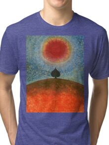 I Am Tri-blend T-Shirt