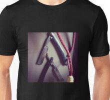 Straight Razors Unisex T-Shirt
