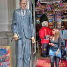 Believe it or Not: Ripley's, London. by DonDavisUK