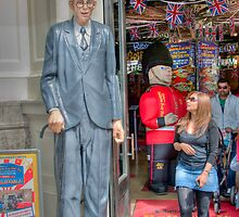 Believe it or Not: Ripley's, London. by DonDavisUK