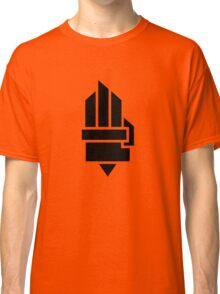 The Hunger Games - Hand (Light Version) Classic T-Shirt