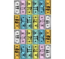 Plutocracy Money Photographic Print