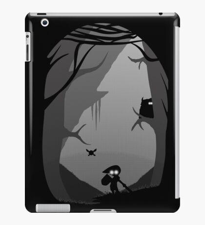 Legend of limbo iPad Case/Skin