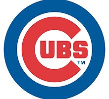 Chicago Cubs by elisaschmidt