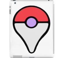 Pokémon Pin iPad Case/Skin