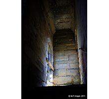 Tutbury Castle 6 Photographic Print