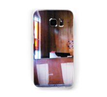 Glow On The Organ Samsung Galaxy Case/Skin