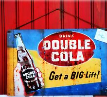 Double Cola by WarrenMangione