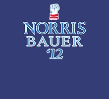Norris & Bauer in 2012 T-Shirt
