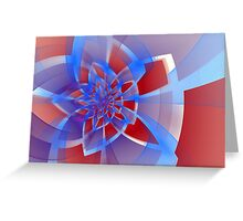 Portals Shade Palette Greeting Card