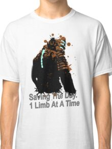 Dead Space - Issac Classic T-Shirt