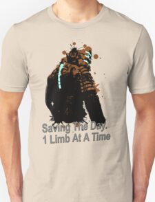 Dead Space - Issac Unisex T-Shirt