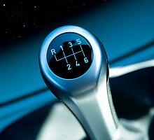 Go Main Throttle by Steve Woods