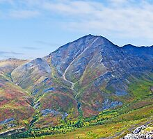 Tombstone Valley by Yukondick