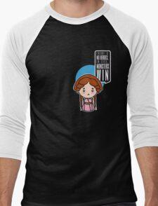 Sansa Men's Baseball ¾ T-Shirt