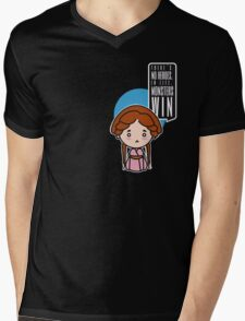 Sansa Mens V-Neck T-Shirt