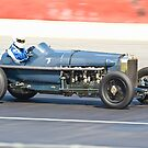 Hispano Delage 500CV by Willie Jackson