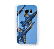 Blue Angels Samsung Galaxy Case/Skin