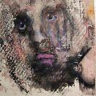 Face, Bernard Lacoque-106 by ArtLacoque