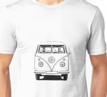 VW Bus T-shirt Unisex T-Shirt
