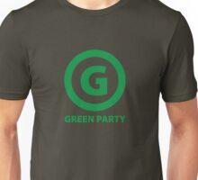 Go for Green Unisex T-Shirt