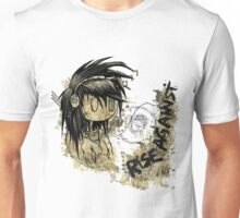 Rise Against - High Detail Grunge Print  Unisex T-Shirt