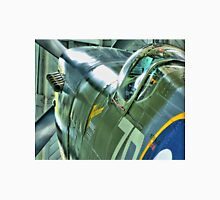 Spitfire  MH434 - OFMC`s Christmas Card 2011  Unisex T-Shirt