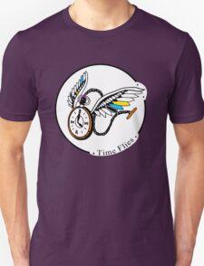 Time Flies Unisex T-Shirt