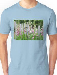 Foxglove & Fence Unisex T-Shirt