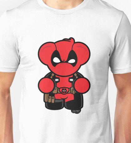 Bearpool Unisex T-Shirt