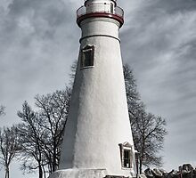 Marblehead State Park by Ron Neiger