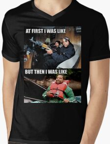 ICE CUBE THEN AND NOW T-Shirt