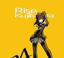 rise kujikawa by waj2000
