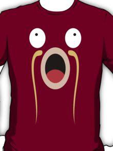 Magikarp - The Face of Power T-Shirt