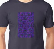 Psychedelic Inversion Unisex T-Shirt